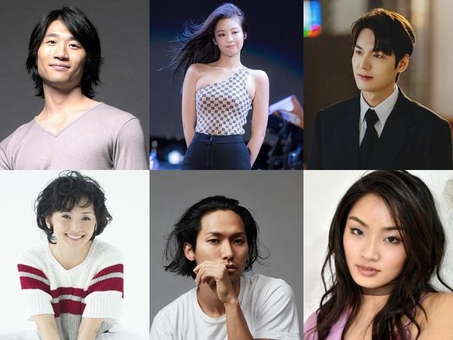 Những hình ảnh mới nhất của Lee Min Ho trong Pachinko, khiến fans 'rụng tim' ảnh 9