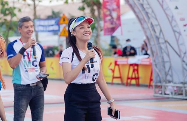 Yến Nguyễn - nàng runner nhận học bổng của 5 trường ĐH ở Anh ảnh 3