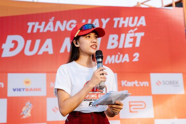 Yến Nguyễn - nàng runner nhận học bổng của 5 trường ĐH ở Anh ảnh 1