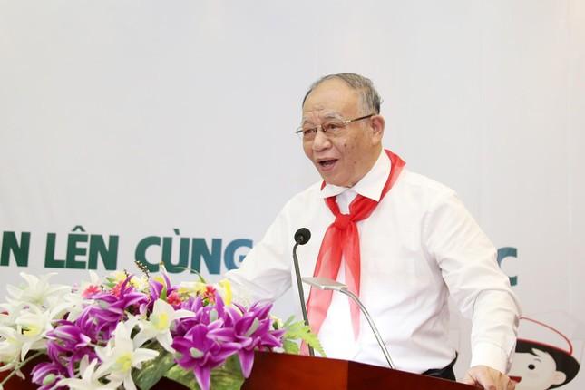 80 năm Đội TNTP Hồ Chí Minh lớn lên cùng đất nước ảnh 3