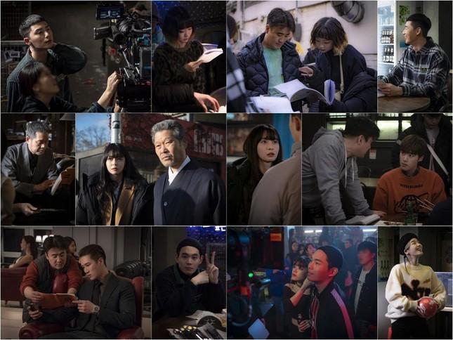 [Showbiz] Những mảnh ghép kỳ diệu tạo nên thành công của 'Tầng lớp Itaewon' ảnh 6