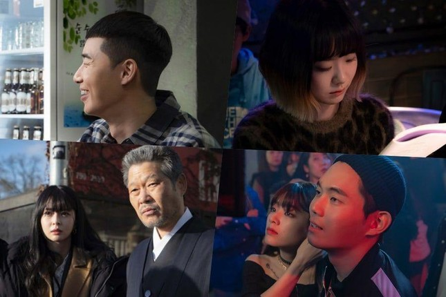 [Showbiz] Những mảnh ghép kỳ diệu tạo nên thành công của 'Tầng lớp Itaewon' ảnh 7