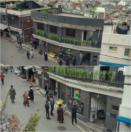 [Showbiz] Những mảnh ghép kỳ diệu tạo nên thành công của 'Tầng lớp Itaewon' ảnh 10