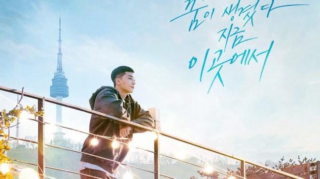 [Showbiz] Những mảnh ghép kỳ diệu tạo nên thành công của 'Tầng lớp Itaewon' ảnh 1