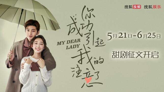 C-biz 21/5: Ngụy Đại Huân tặng Dương Mịch 999 bông hồng, Trịnh Khải và Miêu Miêu kết hôn ảnh 2
