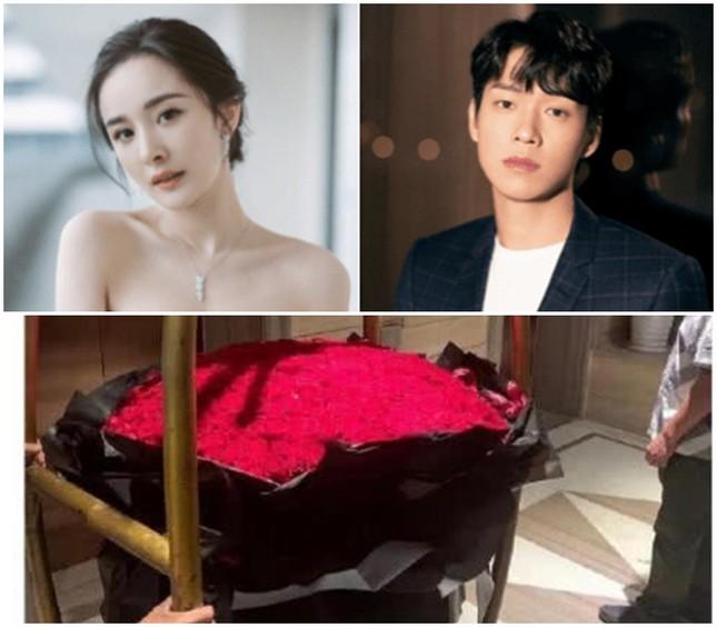 C-biz 21/5: Ngụy Đại Huân tặng Dương Mịch 999 bông hồng, Trịnh Khải và Miêu Miêu kết hôn ảnh 4