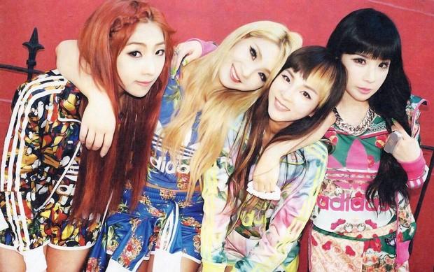 4 idol quyết thành sao vì gia đình quá khổ: Dara phải chụp ảnh nóng, Sunmi hối hận vì không trả lời lúc bố mất - Ảnh 13.
