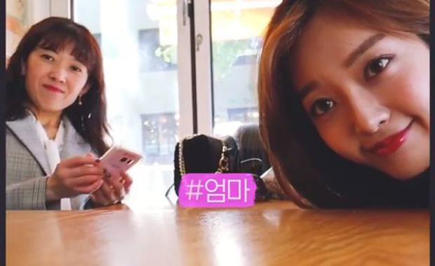 4 idol quyết thành sao vì gia đình quá khổ: Dara phải chụp ảnh nóng, Sunmi hối hận vì không trả lời lúc bố mất - Ảnh 15.