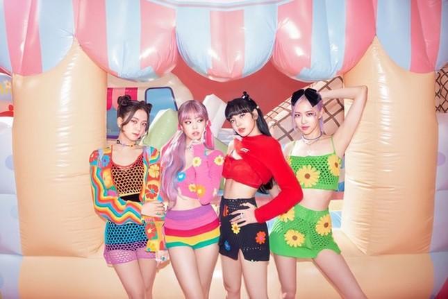 """Là fan cứng của Black Pink, """"bạn gái tin đồn"""" Sơn Tùng M-TP phàn nàn về  MV """"Ice Cream"""" ảnh 7"""
