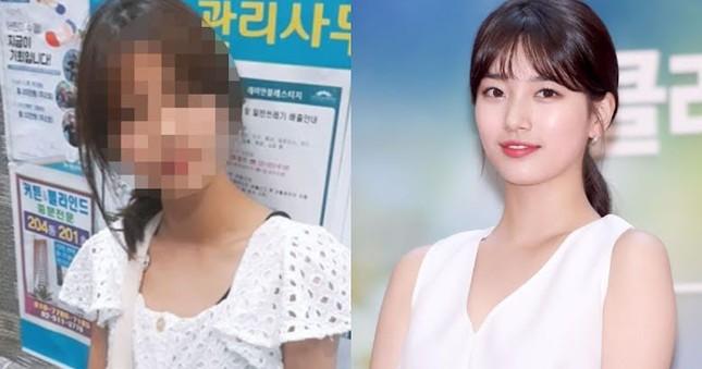 """Lộ diện hình ảnh con gái út 17 tuổi của Lý Liên Kiệt """"đốt mắt"""" netizen với body """"cực phẩm"""" ảnh 12"""