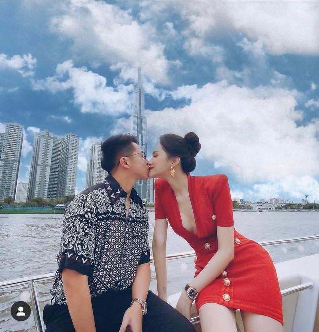 """Cặp đôi """"cẩu lương"""" được quan tâm nhất showbiz Việt: Ồn ào nhưng không """"quá lố"""" ảnh 5"""