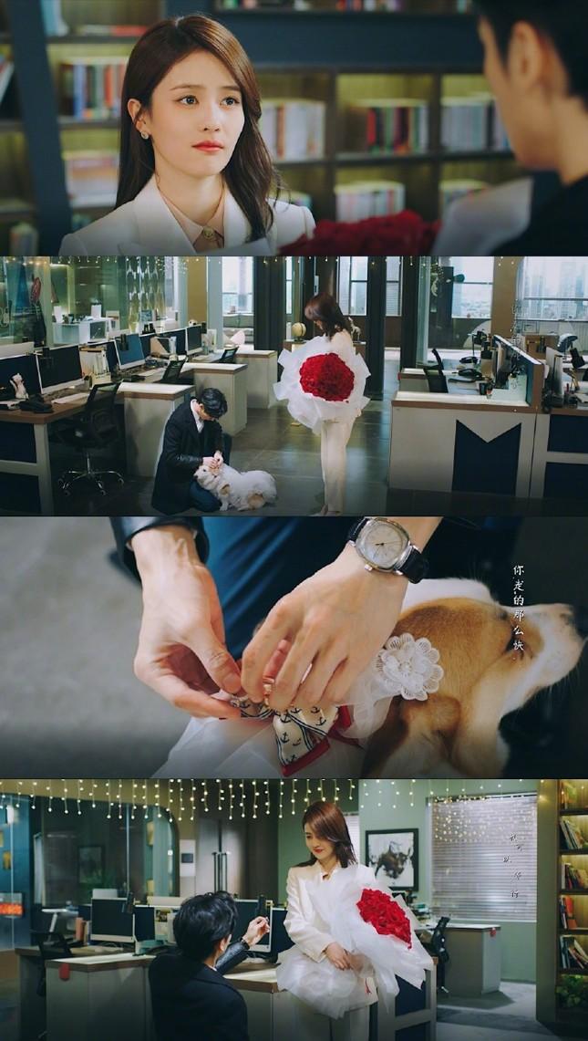"""""""Siêu thừa kế"""" Hoàng Tử Thao (TAO) muốn con """"cả nếp lẫn tẻ""""; La Vân Hy chia sẻ """"hạnh phúc"""" ảnh 2"""