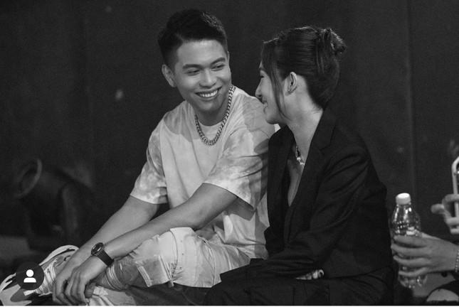 """Câu chuyện """"đi tìm tình yêu"""" của cặp đôi bí ẩn nhất giới underground Việt ảnh 13"""