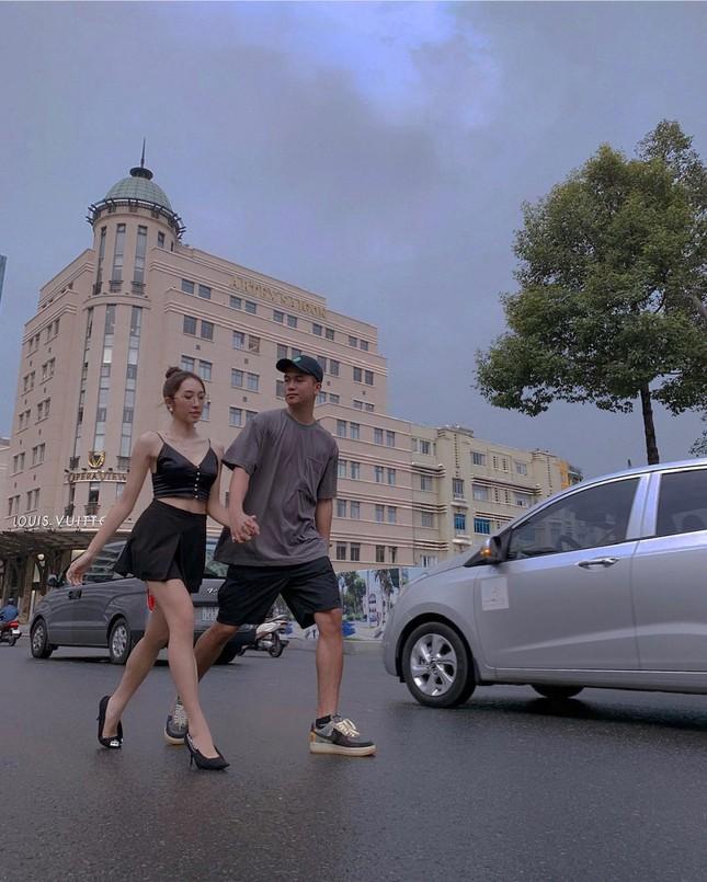 """Câu chuyện """"đi tìm tình yêu"""" của cặp đôi bí ẩn nhất giới underground Việt ảnh 16"""