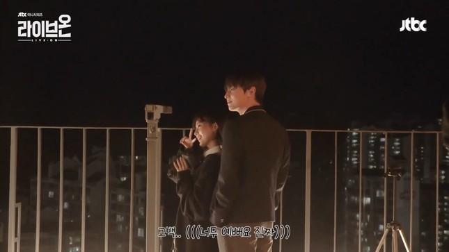 Song Kang Ho là diễn viên điện ảnh được yêu thích nhất xứ Kim Chi 2020 ảnh 4