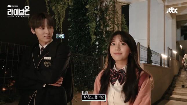 Song Kang Ho là diễn viên điện ảnh được yêu thích nhất xứ Kim Chi 2020 ảnh 5