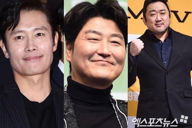 Song Kang Ho là diễn viên điện ảnh được yêu thích nhất xứ Kim Chi 2020 ảnh 8