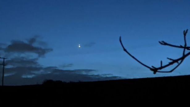"""""""Ngôi sao Giáng sinh"""" lần đầu tiên xuất hiện trên bầu trời vào năm nay sau 800 năm ảnh 8"""