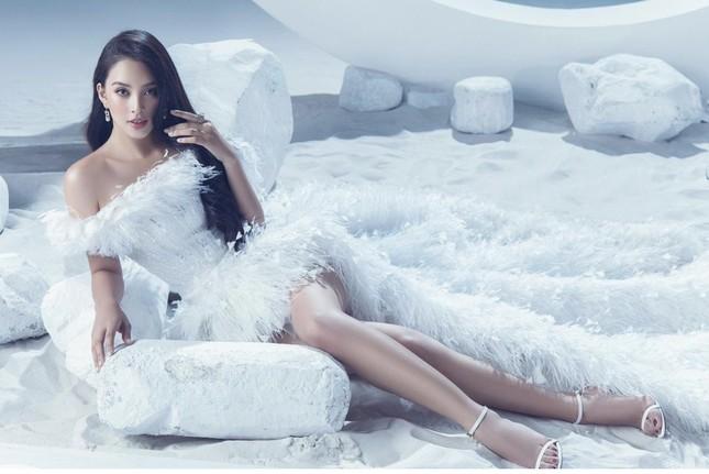 """""""Tứ đại mỹ nhân"""" quyến rũ bậc nhất Showbiz Việt 2020 ảnh 16"""