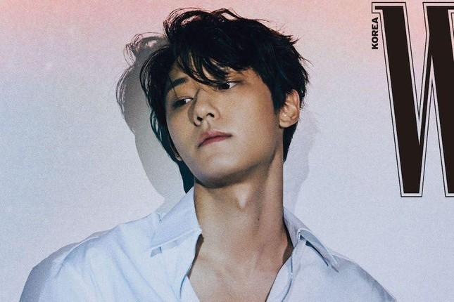 """Những """"siêu mỹ nam"""" thế hệ mới """"hot"""" nhất của điện ảnh xứ Hàn năm 2020 ảnh 9"""