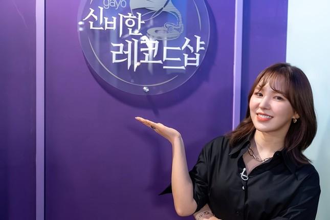 """""""Penthouse"""" mùa 2 chính thức phát sóng 19/2; Nạn nhân """"Burning Sun"""" gọi tên Hyoyeon (SNSD) ảnh 7"""