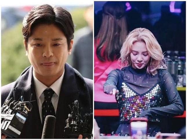 """""""Penthouse"""" mùa 2 chính thức phát sóng 19/2; Nạn nhân """"Burning Sun"""" gọi tên Hyoyeon (SNSD) ảnh 9"""