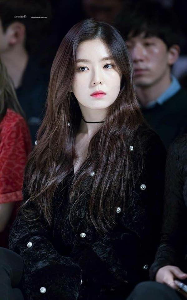 Irene (Red Velvet) một lần nữa lên tiếng về scandal thái độ với biên tập viên thời trang ảnh 1