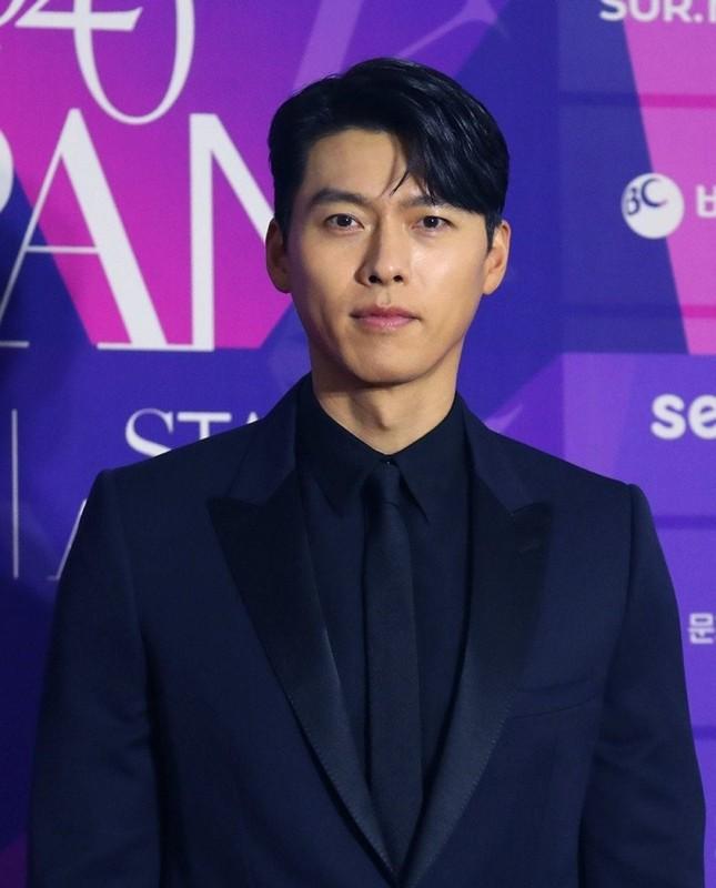 """Kim Hyun Bin lần đầu trực tiếp """"thổ lộ tình cảm"""" bằng lời với Son Ye Jin trước công chúng ảnh 1"""