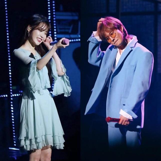 Dành 6 năm thanh xuân bên nhau: Mối quan hệ hiếm có của hai ngôi sao hàng đầu K-pop ảnh 5
