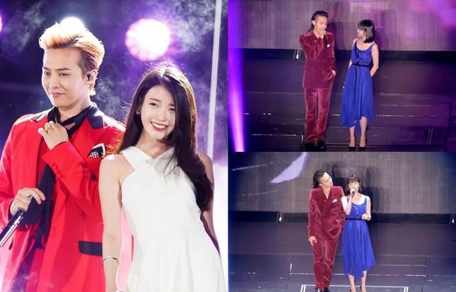 Dành 6 năm thanh xuân bên nhau: Mối quan hệ hiếm có của hai ngôi sao hàng đầu K-pop ảnh 13