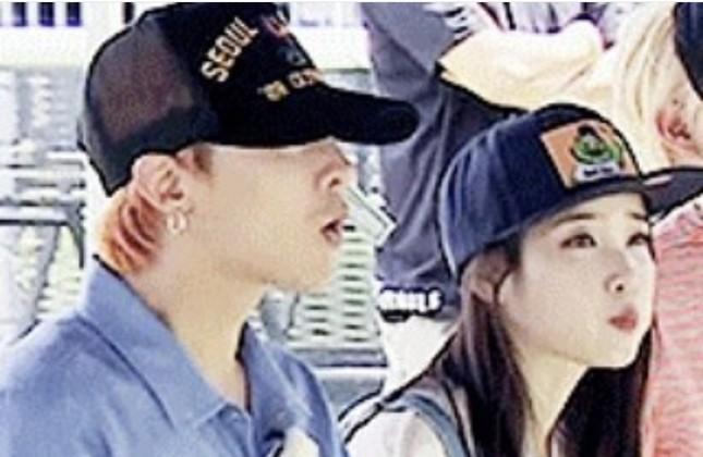 Dành 6 năm thanh xuân bên nhau: Mối quan hệ hiếm có của hai ngôi sao hàng đầu K-pop ảnh 6