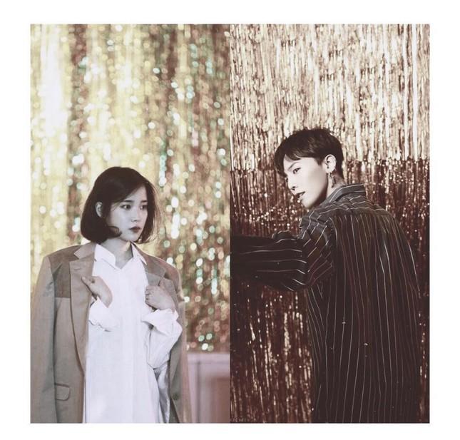 Dành 6 năm thanh xuân bên nhau: Mối quan hệ hiếm có của hai ngôi sao hàng đầu K-pop ảnh 14