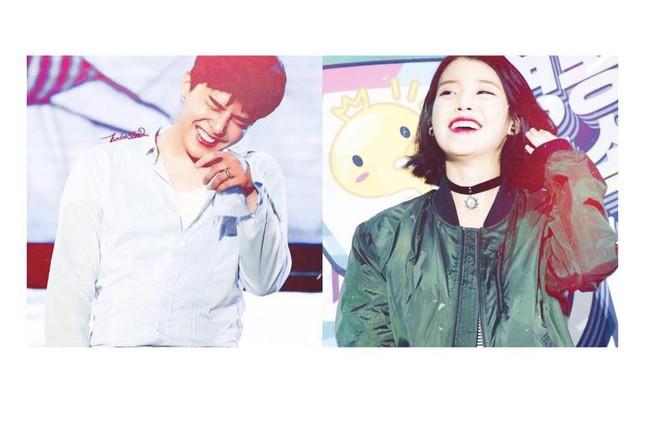 Dành 6 năm thanh xuân bên nhau: Mối quan hệ hiếm có của hai ngôi sao hàng đầu K-pop ảnh 15