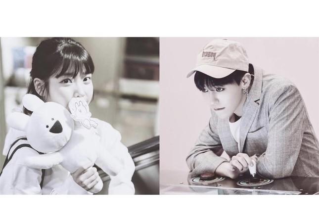 Dành 6 năm thanh xuân bên nhau: Mối quan hệ hiếm có của hai ngôi sao hàng đầu K-pop ảnh 17