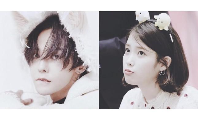 Dành 6 năm thanh xuân bên nhau: Mối quan hệ hiếm có của hai ngôi sao hàng đầu K-pop ảnh 18