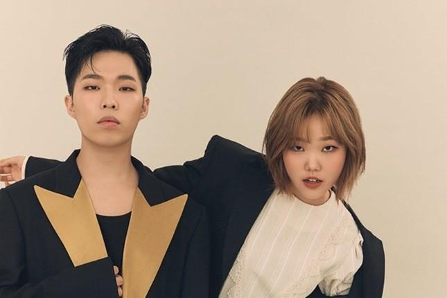 """""""Hot"""": Chồng cũ  """"bạn gái cũ"""" Kim Hyun Bin tiết lộ động thái mới cho đầu năm 2021  ảnh 7"""