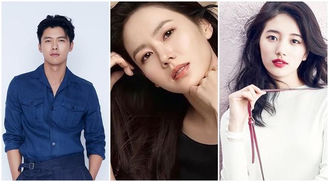 "Hyun Bin ""kết hôn"" Son Ye Jin: Con trai gọi tên ""nam thần"" Lee Jong Suk, con gái gọi tên ""nữ thần"" Suzy ảnh 3"
