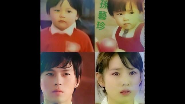 "Hyun Bin ""kết hôn"" Son Ye Jin: Con trai gọi tên ""nam thần"" Lee Jong Suk, con gái gọi tên ""nữ thần"" Suzy ảnh 1"