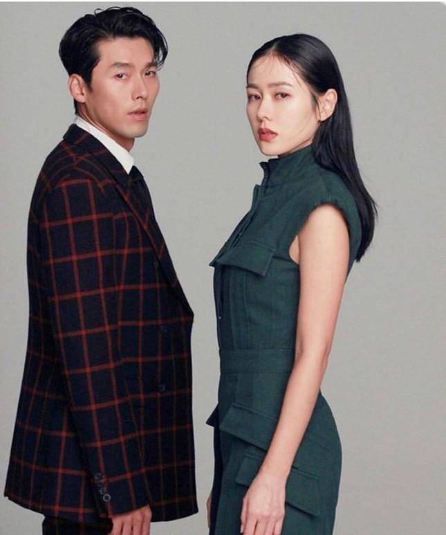"Hyun Bin ""kết hôn"" Son Ye Jin: Con trai gọi tên ""nam thần"" Lee Jong Suk, con gái gọi tên ""nữ thần"" Suzy ảnh 4"