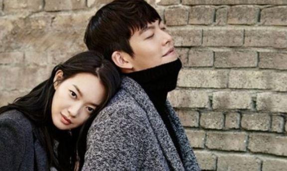 """Kim Woo Bin và Shin Min Ah: Mối tình """"chị em"""" thầm lặng nửa thập kỷ khiến cả châu Á ngưỡng mộ """"thế mới là yêu"""" ảnh 10"""