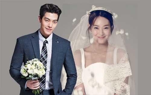 """Kim Woo Bin và Shin Min Ah: Mối tình """"chị em"""" thầm lặng nửa thập kỷ khiến cả châu Á ngưỡng mộ """"thế mới là yêu"""" ảnh 11"""