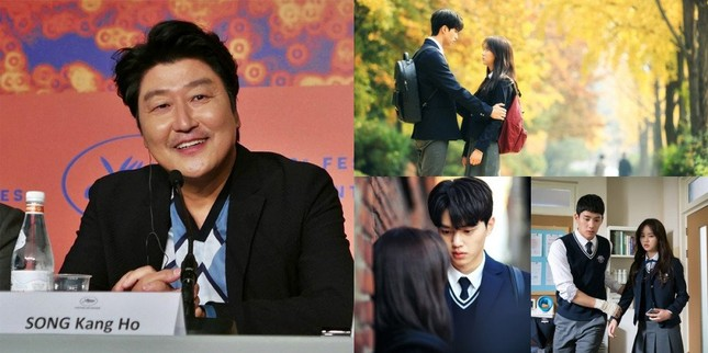 Cha Eun Woo (Astro) và Naeun (April) là 2 Idol có visual đẹp nhất trong mắt các Idol ảnh 10