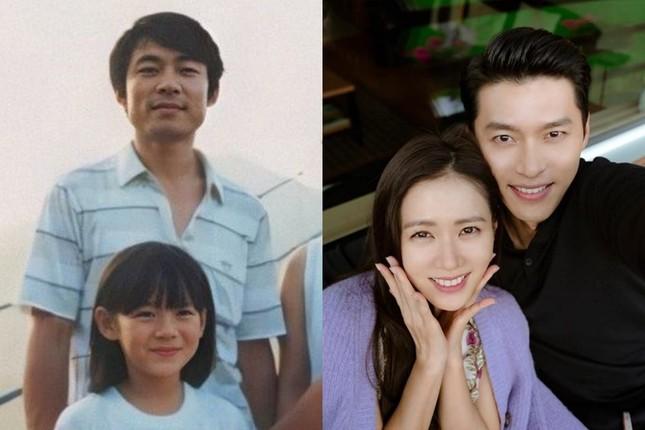 """Son Ye Jin lần đầu tiên để lộ """"lý do"""" tại sao yêu Kim Hyun Bin, netizens lại được phen dậy sóng ảnh 9"""