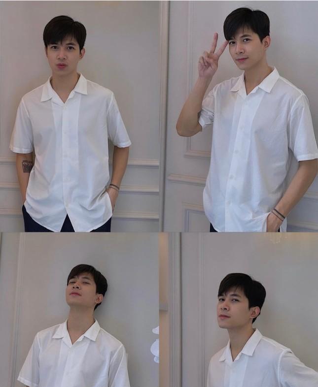 """Huy Trần công khai mối quan hệ với Ngô Thanh Vân chỉ được 2 phút; Ngọc Trinh lại diện quần tất không nội y gây """"sốc"""" ảnh 11"""