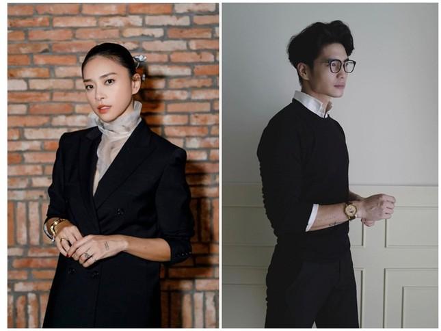 """Huy Trần công khai mối quan hệ với Ngô Thanh Vân chỉ được 2 phút; Ngọc Trinh lại diện quần tất không nội y gây """"sốc"""" ảnh 1"""