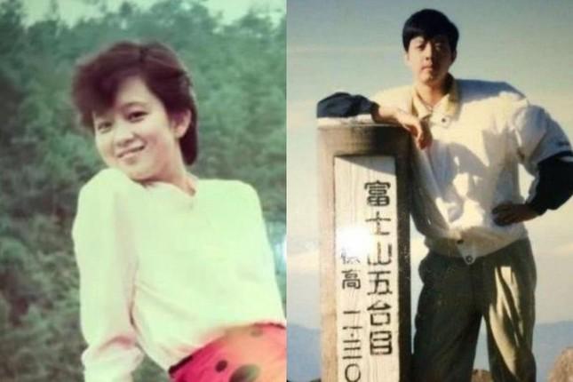 """Jisoo (Black Pink), Sunmi, Dương Mịch, Tống Uy Long, Tiêu Chiến hóa """"nam thần, tiên nữ"""" là đều nhờ chung điểm này! ảnh 13"""