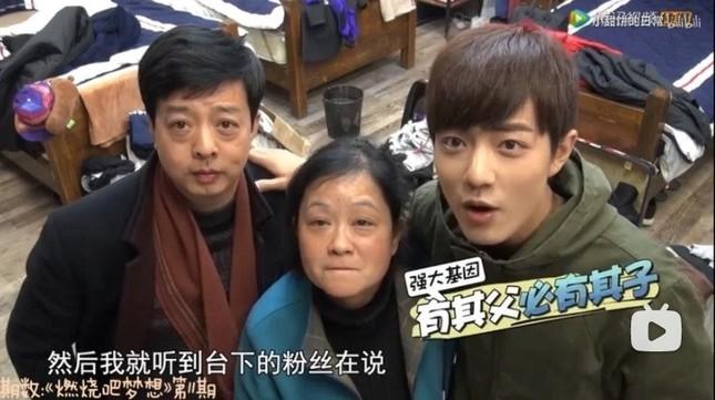 """Jisoo (Black Pink), Sunmi, Dương Mịch, Tống Uy Long, Tiêu Chiến hóa """"nam thần, tiên nữ"""" là đều nhờ chung điểm này! ảnh 12"""