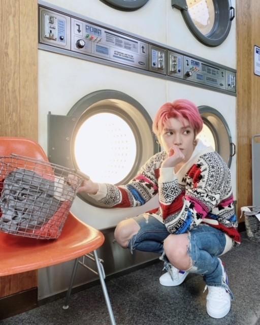 """Taeyong (NCT) phá kỷ lục Châu Á với tài khoản Instagram; Penthouse mùa 2 mở màn đã có """"biến căng"""" ảnh 5"""