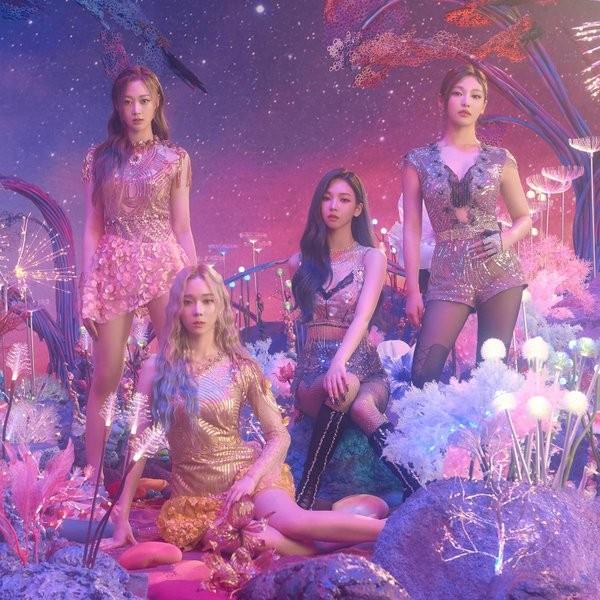 """Aespa một bước """"vượt mặt"""" Red Velvet, trở thành """"con gái cưng"""" đích thực của SM Entertainment ảnh 5"""