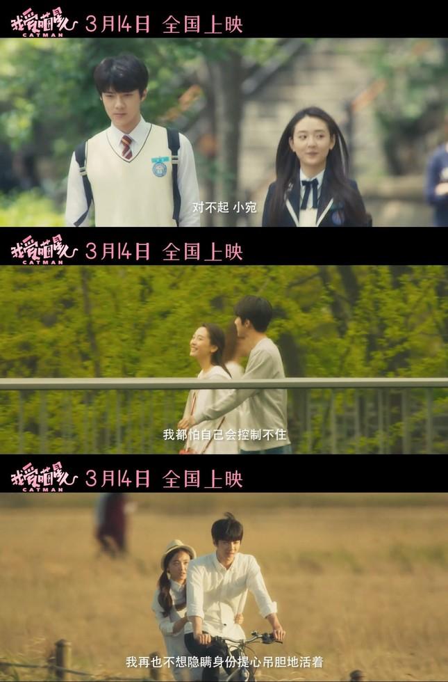 """Cuối cùng, bộ phim """"đắp chiếu"""" lâu nhất của điện ảnh Hàn đã ra mắt ảnh 6"""